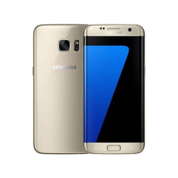 Samsung Galaxy S7 edge 32gb goud 5 sterren