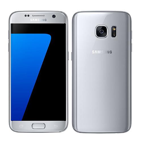 Samsung Galaxy S7 32gb zilver 5 sterren