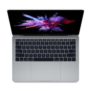 Nette Refurbished Macbook Pro (2016) 15 inch – TouchBar – 2.6ghz – i7 – 16Gb – 256SSD – Spacegrey – 1 jaar garantie