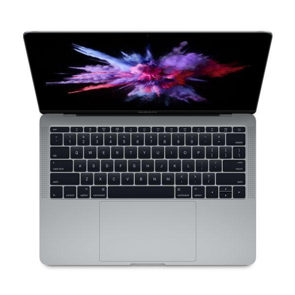 Zeer nette Refurbished MacBook Pro (2017) – 13 Inch – 2.3ghz – i5 – 8GB – 128SSD – 1 jaar garantie