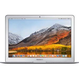 Nette Refurbished Macbook Air (2019) 13 inch – True Tone Retina – 1.6ghz – i5 – 8GB – 128SSD – Spacegrey – 1 jaar garantie