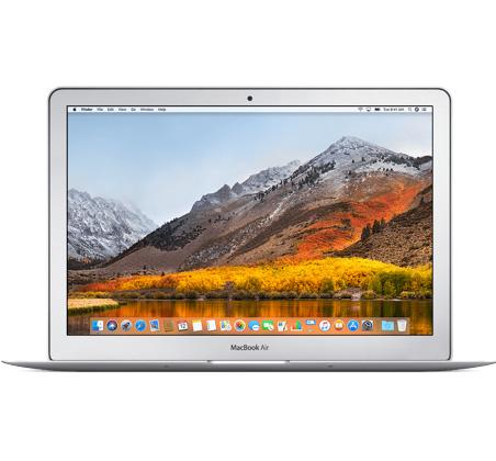 Nette refurbished MacBook Air (2012) 1.8Ghz i5 – 8GB – 128SSD – 1 jaar garantie