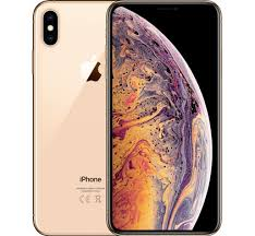 Apple iPhone XS 64GB goud 5 sterren