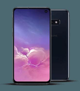 Nieuwe Samsung Galaxy S10E – 128GB – Prism Black