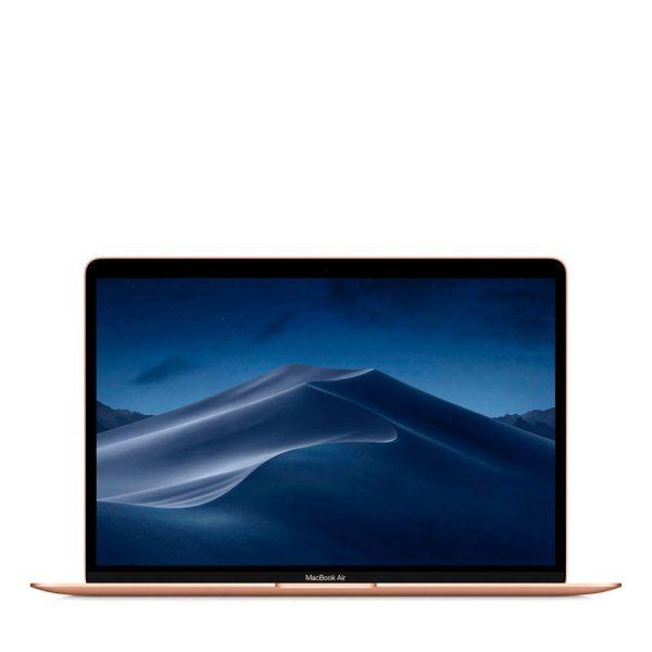 Zeer nette Refurbished Macbook Air (2019) 13 inch - True Tone Retina - 1.6ghz - i5 - 8GB - 256SSD - Spacegrey - 1 jaar Garantie