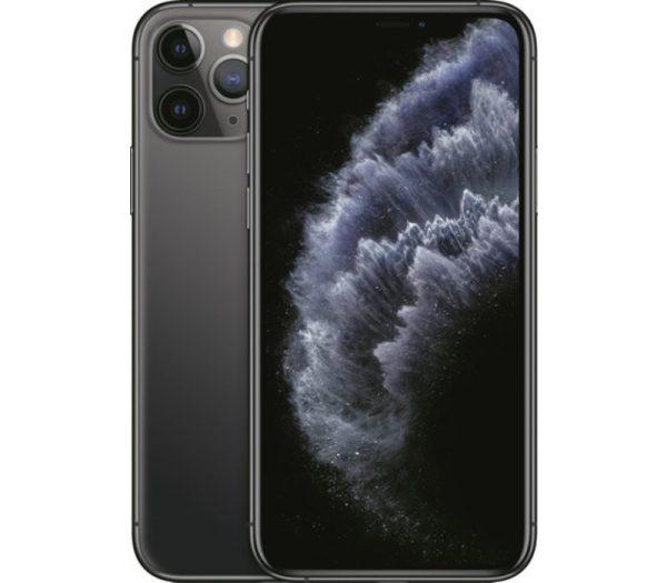 Nieuwe iPhone 11 Pro – 256GB – Zwart – 1 jaar garantie