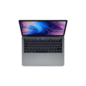 Nieuwe Macbook pro (2019) TouchBar - 13 inch - 2.4ghz - i5 - 16GB - 256SSD - 3 jaar AppleCare