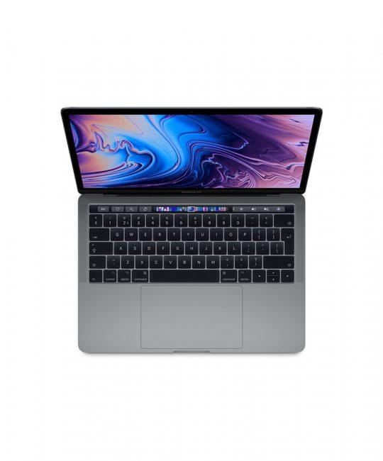 Nieuwe Macbook pro (2019) TouchBar – 13 inch – 2.4ghz – i5 – 16GB – 256SSD – 3 jaar AppleCare