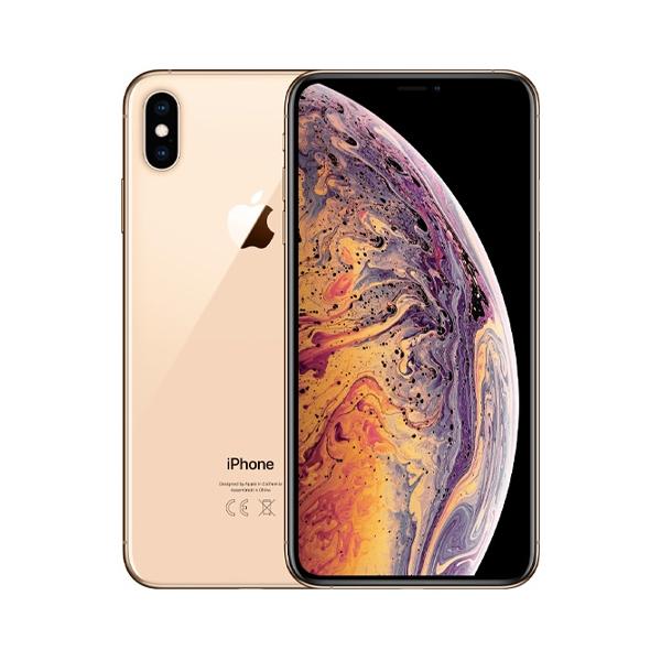 Zeer nette iPhone XS 256GB Goud 5 sterren