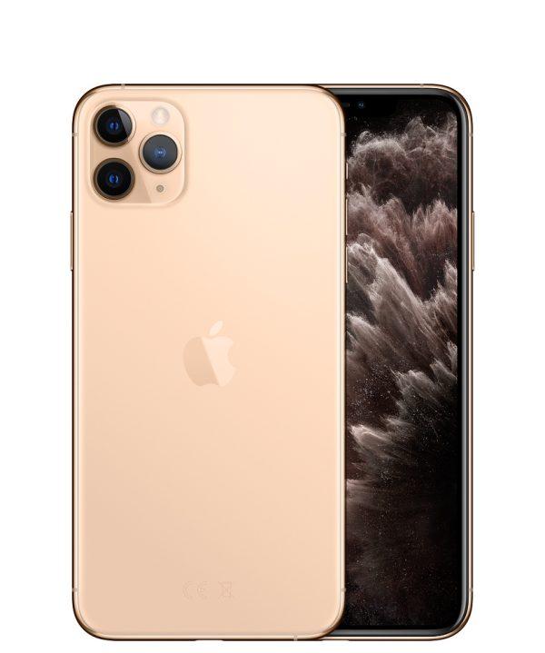 Nieuwe iPhone 11 pro – 64gb – Goud – 1 jaar garantie