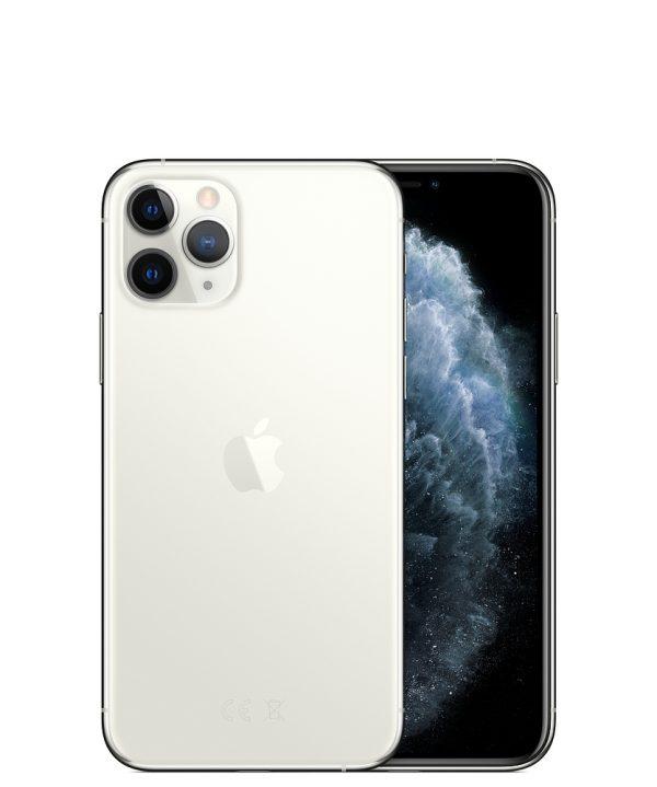 Nieuwe iPhone 11 pro – 64gb – Zilver – 1 jaar Apple garantie