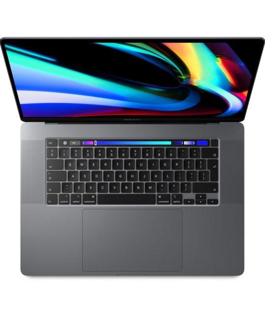 Nieuwe MacBook Pro 16 inch Touch Bar (2019) 2.3ghz – i9 – 16GB – 1TB SSD – AMD Radeon Pro 5500M – 1 jaar Apple garantie