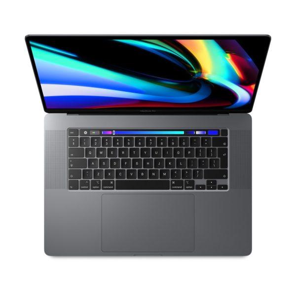 Nieuwe MacBook Pro 16 inch Touch Bar (2019) 2.3ghz - i9 - 16GB - 1TB SSD - AMD Radeon Pro 5500M - 1 jaar Apple garantie