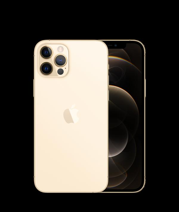 Nieuwe iPhone 12 pro 128GB – 1 jaar Apple Garantie – Goud