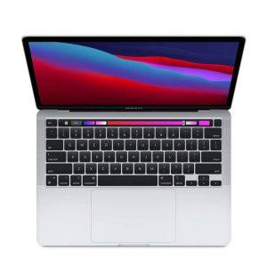 Nieuwe MacBook Pro (2020)- Apple M1 chip - 8GB - 256gb SSD - Zilver