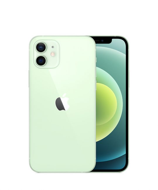 Nieuwe iPhone 12 128GB – 1 jaar Apple Garantie – Groen